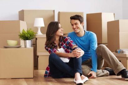 Stop je spullen in je verhuisdoos als je gaat verhuizen